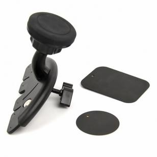 Telefoonhouder CD-speler met magneet