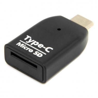 Micro SD naar USB-C OTG adapter
