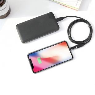 Rock micro USB naar Lightning adapter