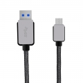 USB-C naar USB 3.0 kabel 1,5 meter
