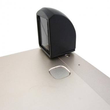 Periscopische haakse lens voor telefoon