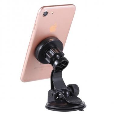 Telefoonhouder autoraam met sterke zuignap magnetisch