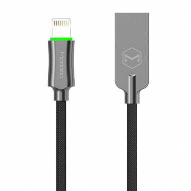 Mcdodo Lightning kabel 1,2 meter auto disconnect