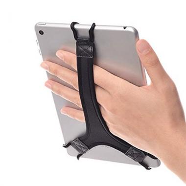Tablethouder elastieke band Y-vorm