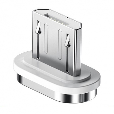 Getihu losse magnetische Micro USB connector