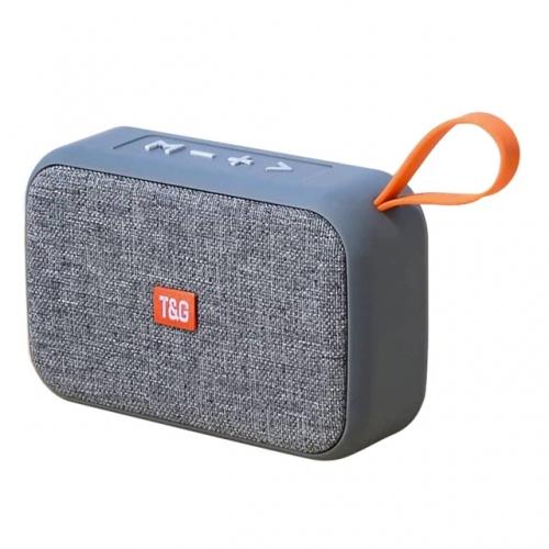 T&G Stereo Bluetooth speaker