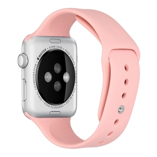 Sport bandje voor Apple Watch 42mm/44mm roze